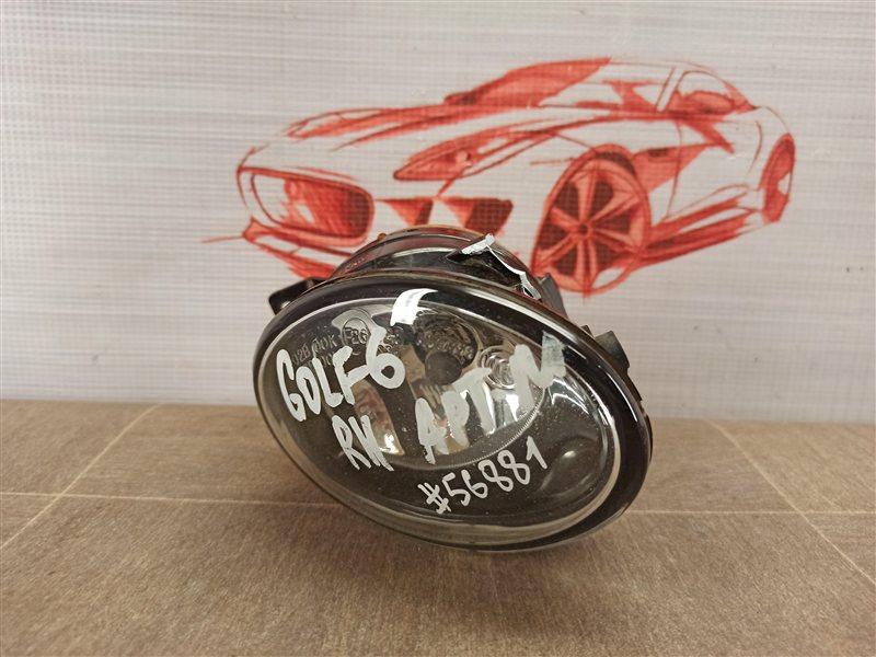 Фара противотуманная / дхо Volkswagen Amarok (2010-Н.в.) правая