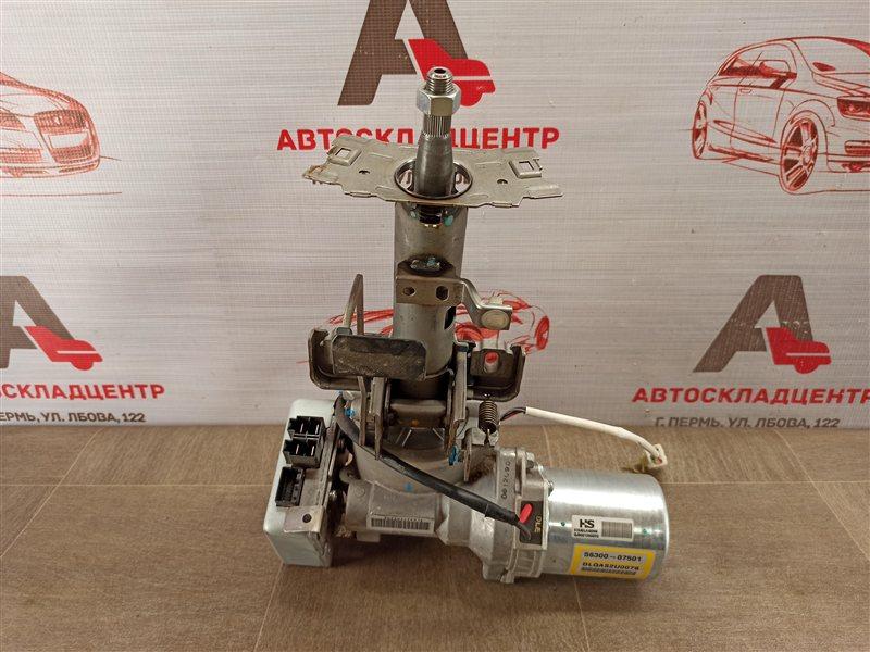 Рулевое управление - эур ( электрический усилитель руля ) Kia Picanto (2004-2011) 2008