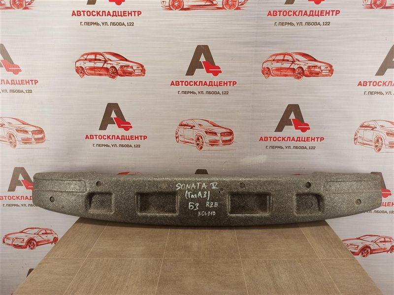 Абсорбер (наполнитель) бампера заднего Hyundai Sonata (1998-2013) Ef Тагаз