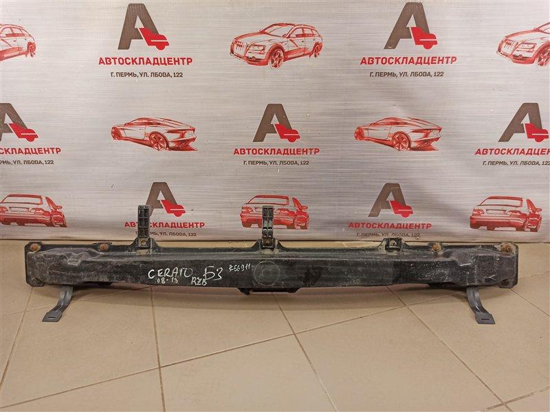 Усилитель бампера заднего Kia Cerato (2008-2013) G4FC (1600CC) 2012
