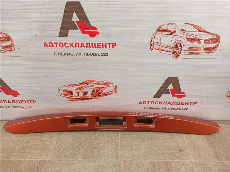Ручка (молдинг) двери багажника Lada Granta