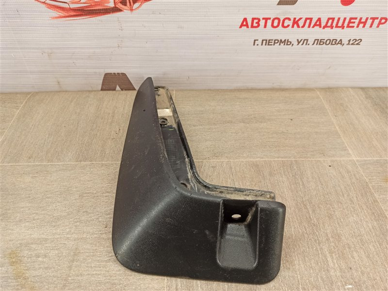 Брызговик задний левый Kia Sportage (2016-Н.в.)