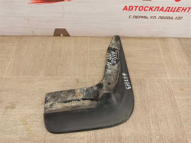 Брызговик передний правый Skoda Octavia (2012-2020)