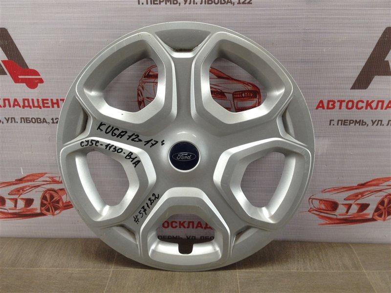 Колпак колесного диска Ford Kuga 2011-2019