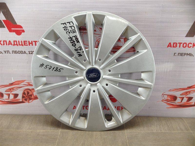 Колпак колесного диска Ford Focus 3 2010-2019 2015