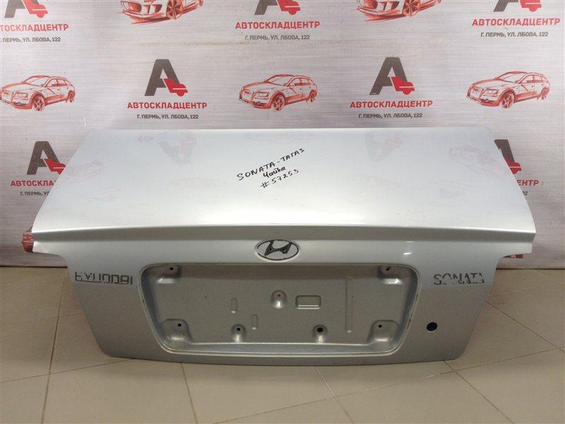 Крышка багажника Hyundai Sonata (1998-2013) Ef Тагаз
