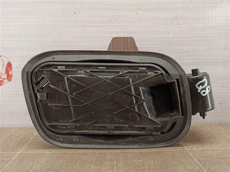 Лючок бензобака Audi Q8 (2018-Н.в.)