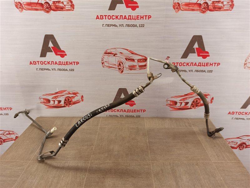 Рулевое управление - трубка гур Lada Largus