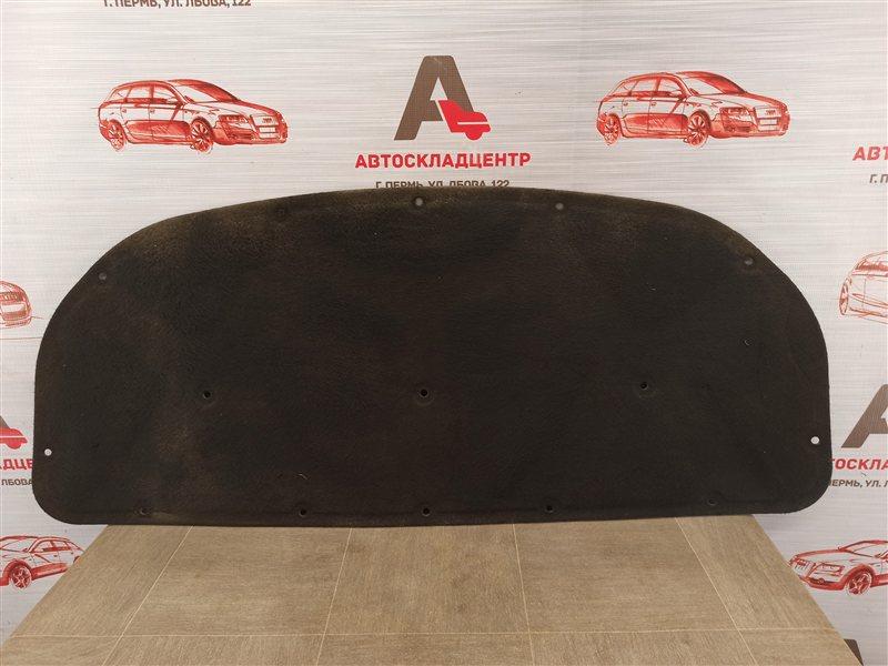Утеплитель капота (шуба) Lada Granta 2018