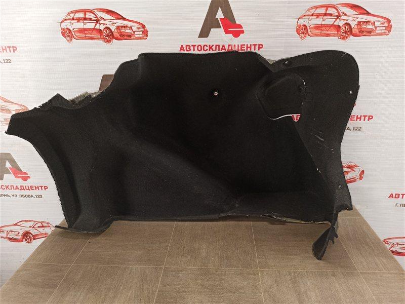 Обшивка багажника - боковая обивка Kia Cerato (2008-2013) G4FC (1600CC) 2012 правая