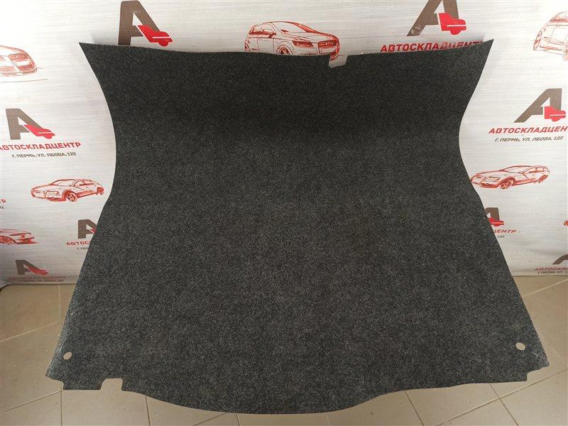 Обшивка багажника - напольное покрытие (ковролин) Peugeot 301 (2012-2016) NFP (EC5) 1600CC 2013