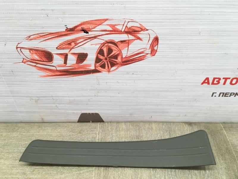 Накладка порога кузова - проем двери Chery Tiggo 2006-2016 SQR481FC ( 1800CC ) 2008 задняя правая