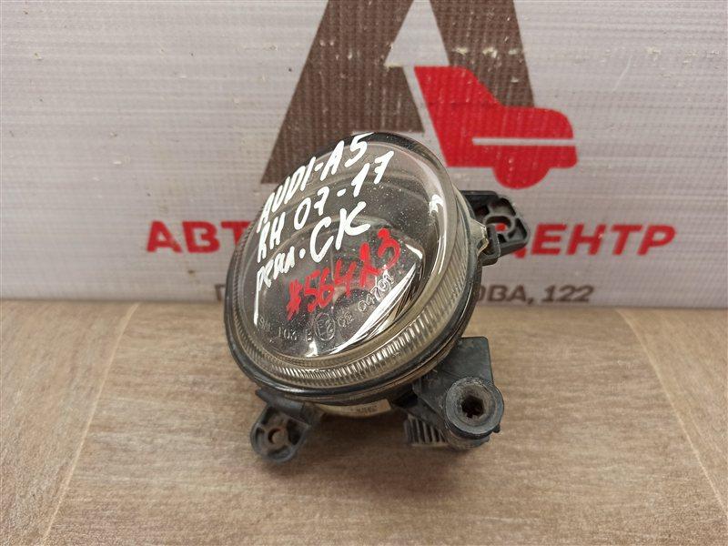 Фара противотуманная / дхо Audi A1 (2010-2016) правая