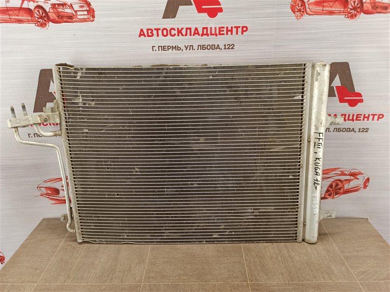 Конденсер (радиатор кондиционера) Ford Kuga 2011-2019