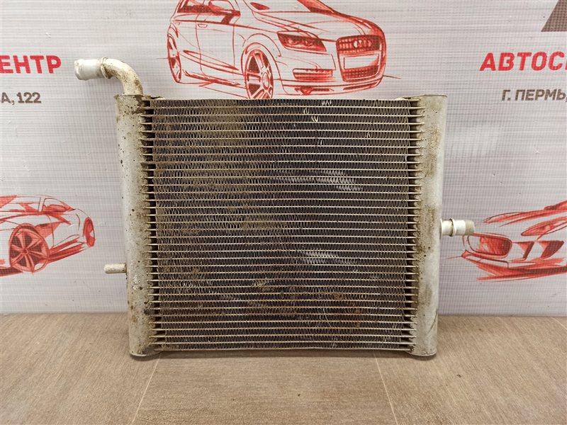 Радиатор охлаждения двигателя Land Rover Range Rover Sport (L494) 2013-Н.в.