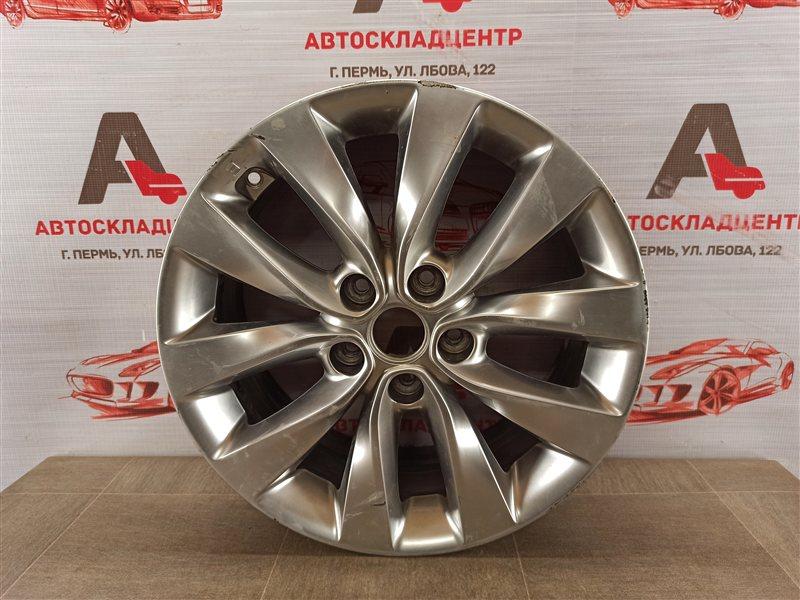 Диск колеса (литой) Kia Optima (2015-2020)