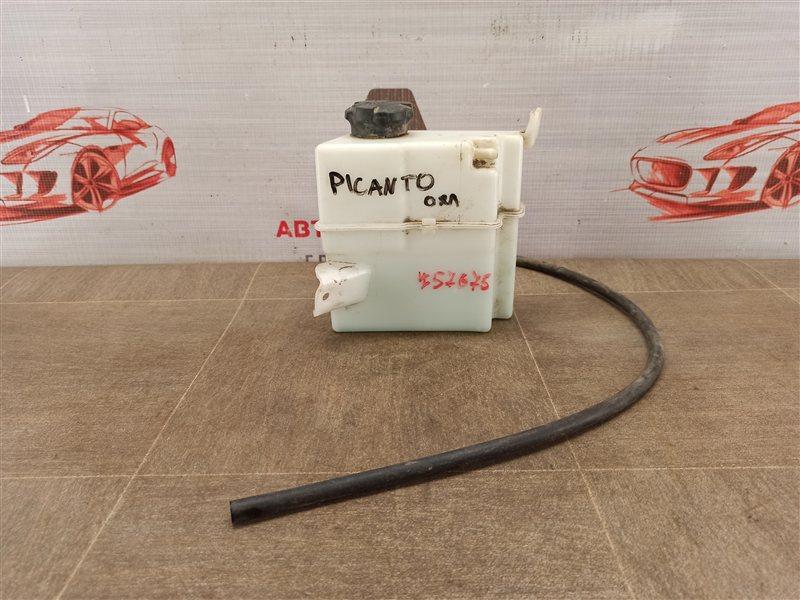Бачок расширительный системы охлаждения Kia Picanto (2004-2011) 2008