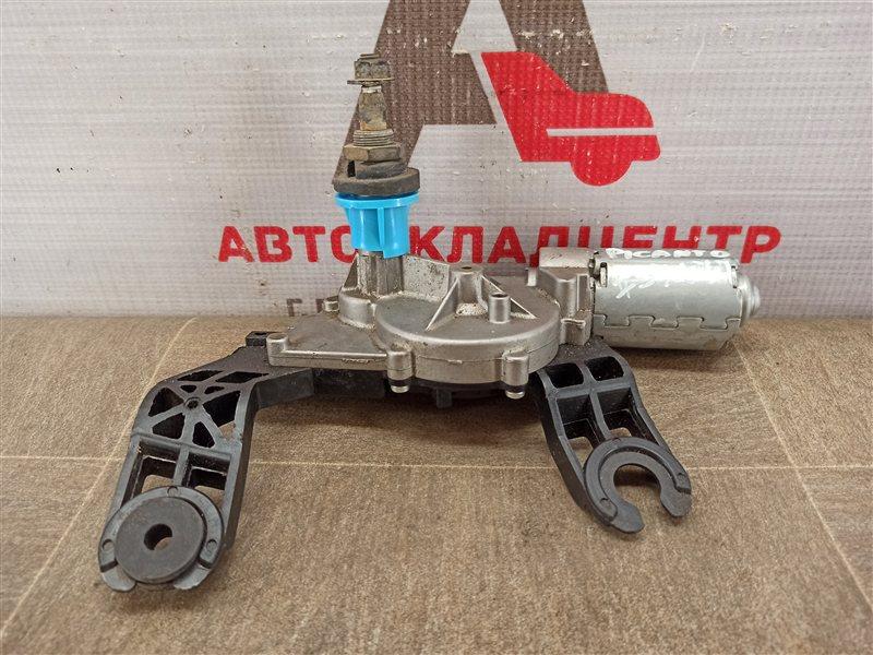 Мотор стеклоочистителя Kia Picanto (2004-2011) 2008 задний