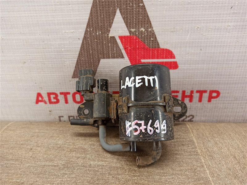 Клапан egr вентиляции картерных газов Chevrolet Lacetti 2008