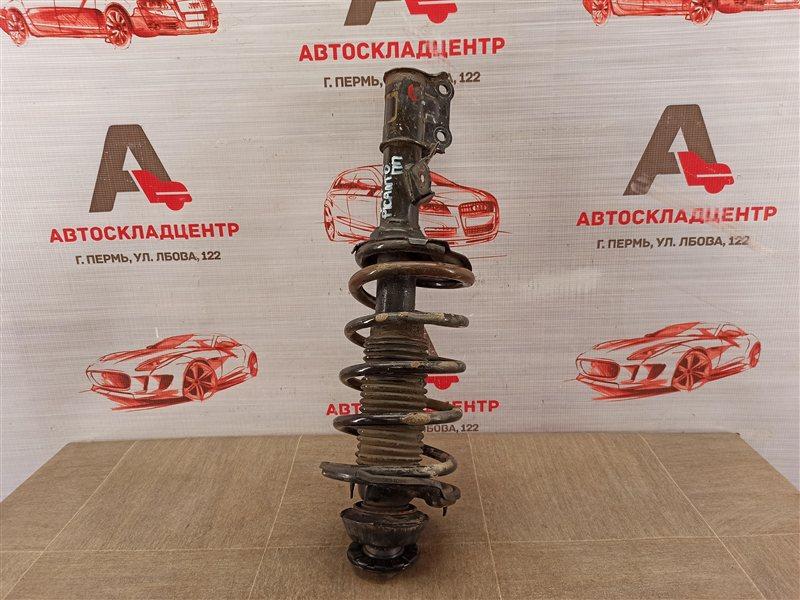 Амортизатор (амортизационная стойка) подвески Kia Picanto (2004-2011) 2008 передний правый