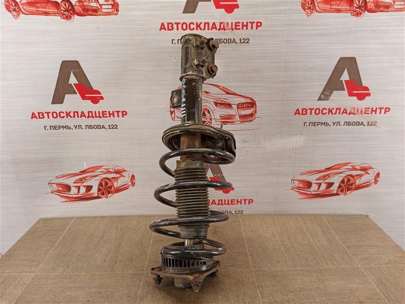 Амортизатор (амортизационная стойка) подвески Kia Cerato (2008-2013) G4FC (1600CC) 2012 передний правый