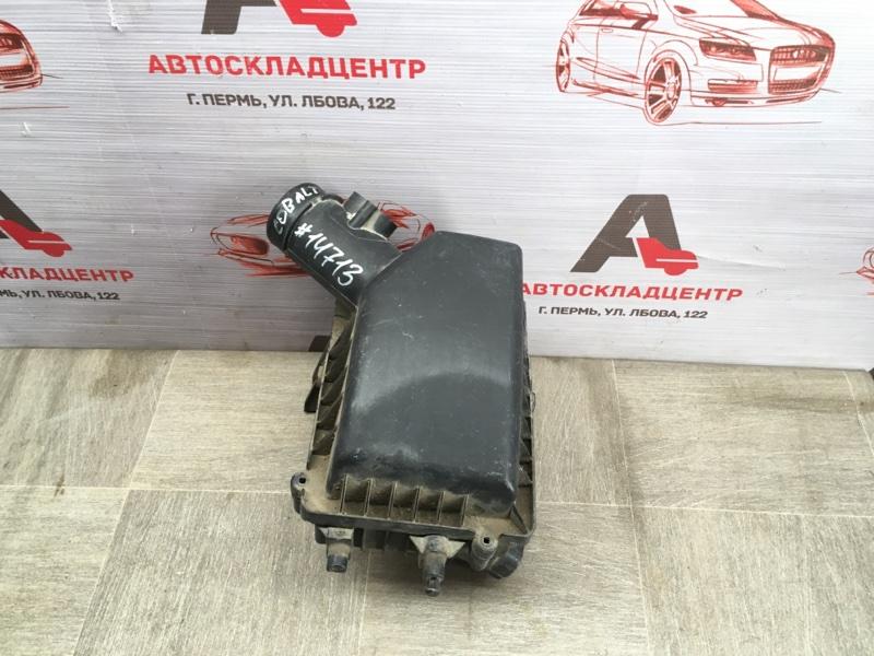 Корпус воздушного фильтра двигателя Chevrolet Cobalt