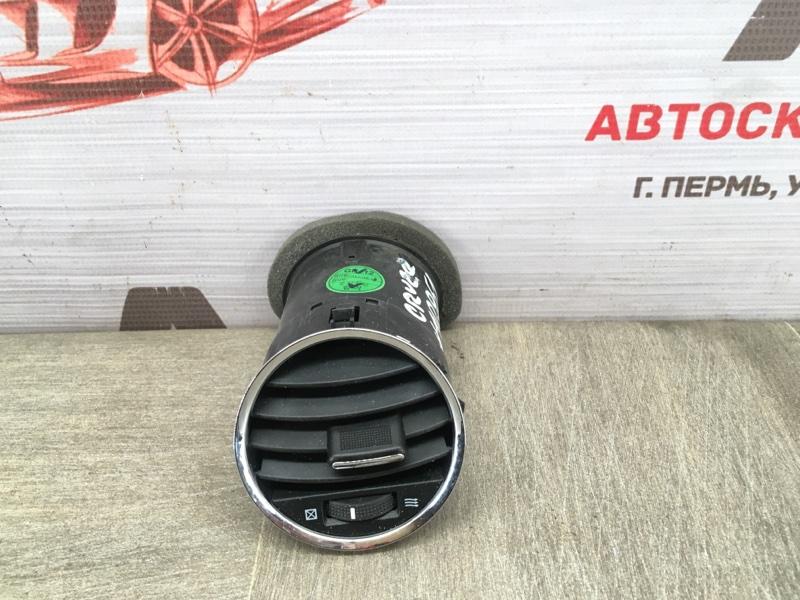 Дефлектор потока воздуха салона Chevrolet Cruze