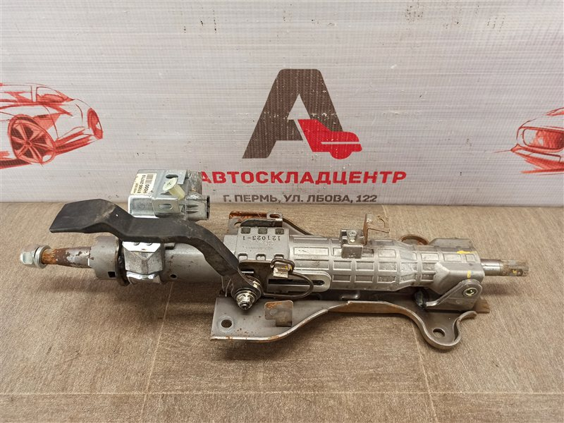 Рулевое управление - рулевая колонка Kia Cerato (2008-2013) G4FC (1600CC) 2012