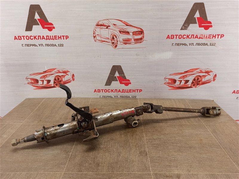 Рулевое управление - рулевая колонка Kia Rio (2011-2017) G4FC (1600CC) 2013
