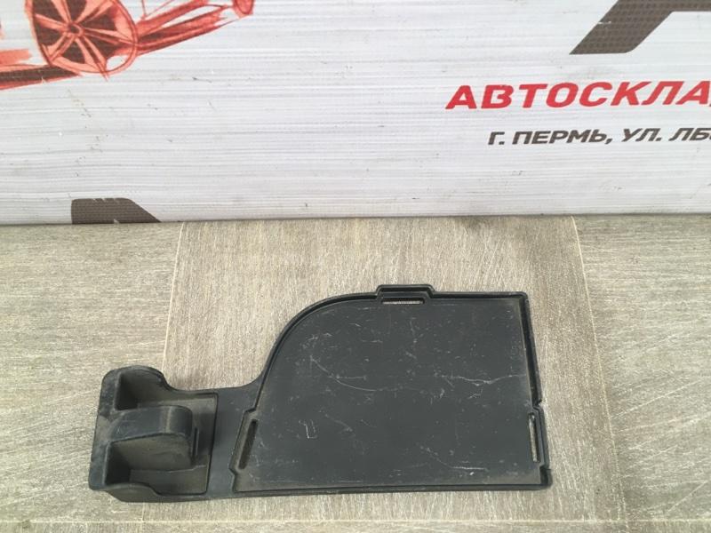 Решетка бампера переднего - заглушка Chevrolet Cruze правая