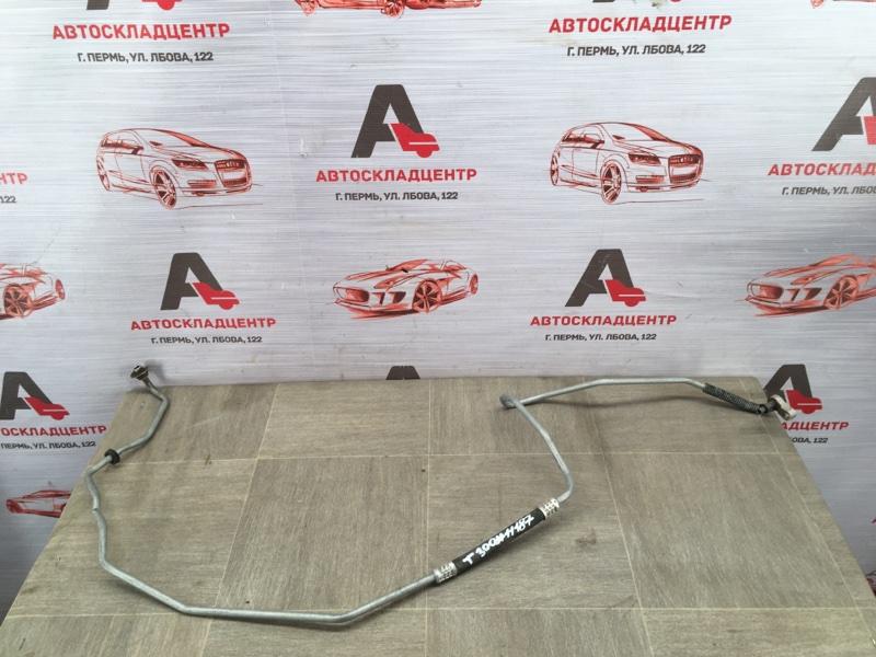 Трубка кондиционера Chevrolet Aveo 2012-2015
