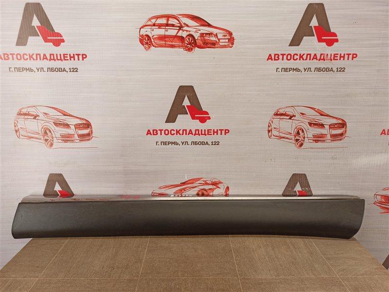 Накладка двери передней правой Lexus Rx -Series 2008-2015