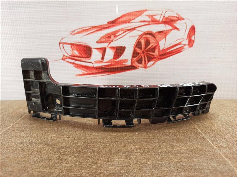 Кронштейн бампера заднего боковой Lexus Rx -Series 2008-2015 правый