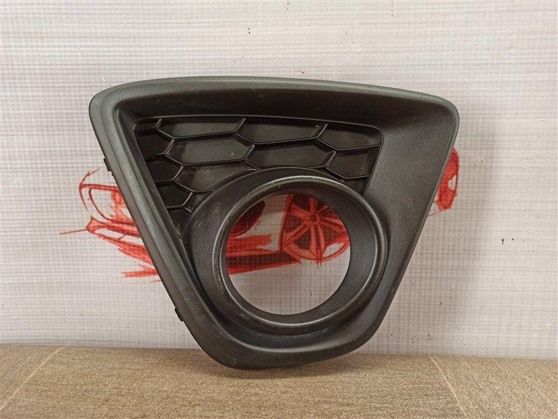 Накладка противотуманной фары / ходового огня Mazda Cx-5 (2011-2017) 2011 правая