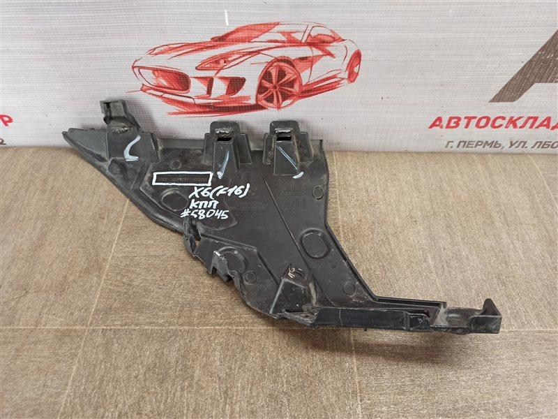 Кронштейн крыла переднего Bmw X6-Series (F16) 2014-2019 правый
