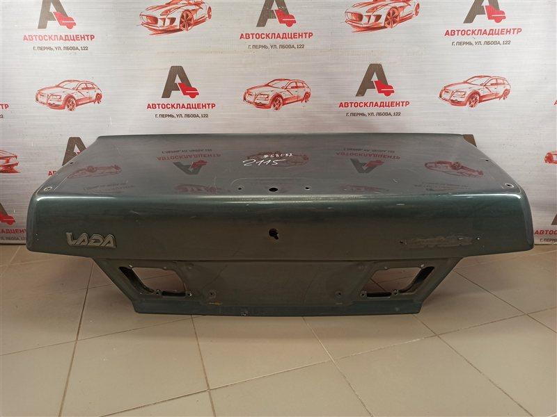 Крышка багажника Lada 2113-2115 Samara-2