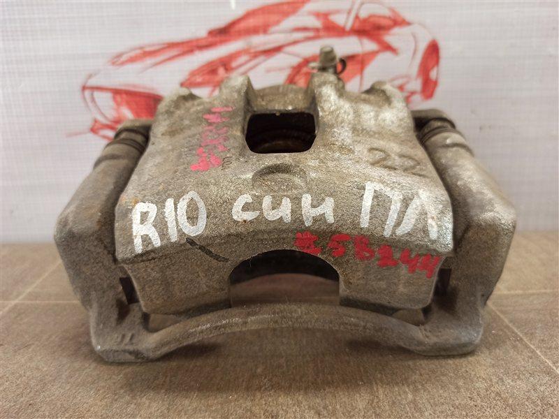 Тормозная система - суппорт Kia Rio (2011-2017) G4FC (1600CC) 2013 передняя левая