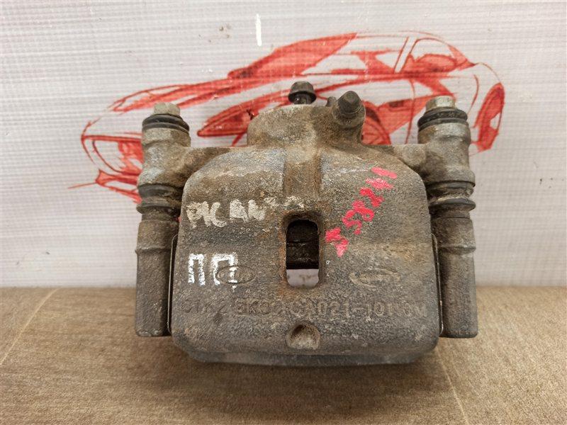 Тормозная система - суппорт Kia Picanto (2004-2011) 2008 передняя правая