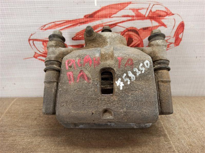 Тормозная система - суппорт Kia Picanto (2004-2011) 2008 передняя левая