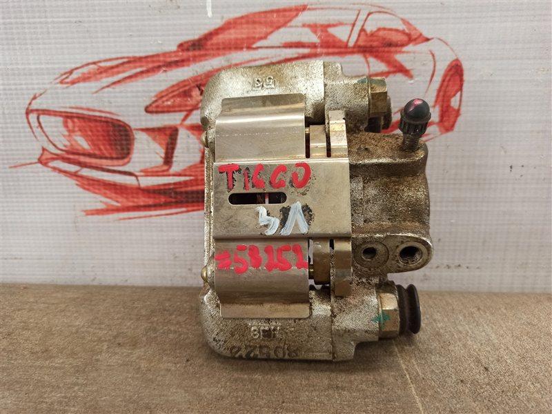 Тормозная система - суппорт Chery Tiggo 2006-2016 SQR481FC ( 1800CC ) 2008 задняя левая
