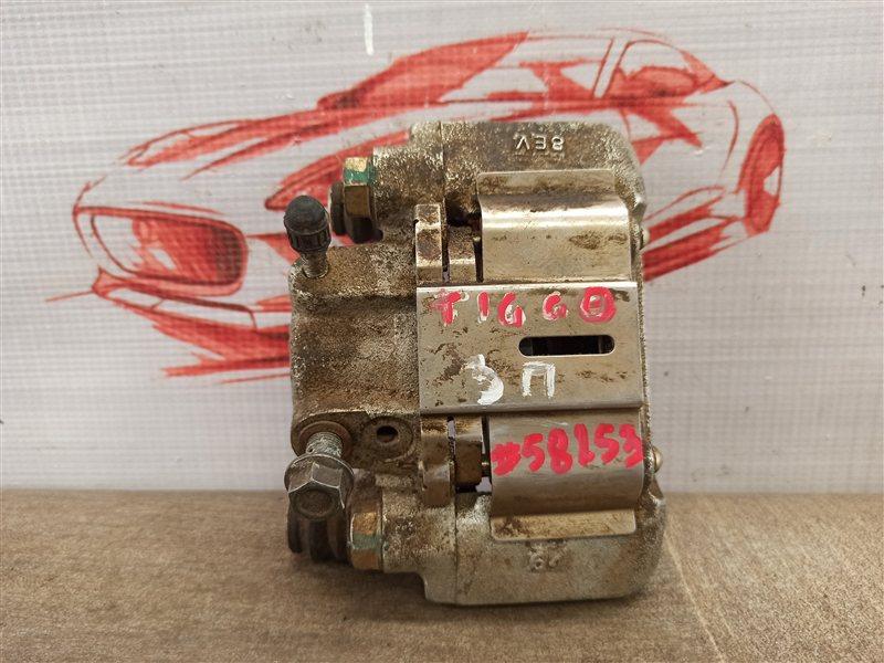 Тормозная система - суппорт Chery Tiggo 2006-2016 SQR481FC ( 1800CC ) 2008 задняя правая