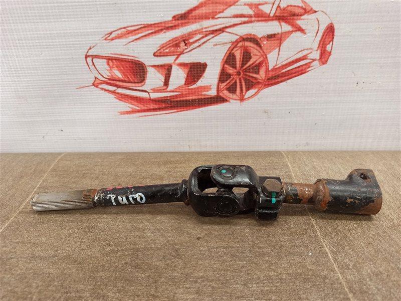 Рулевое управление - рулевой вал Chery Tiggo 2006-2016 SQR481FC ( 1800CC ) 2008