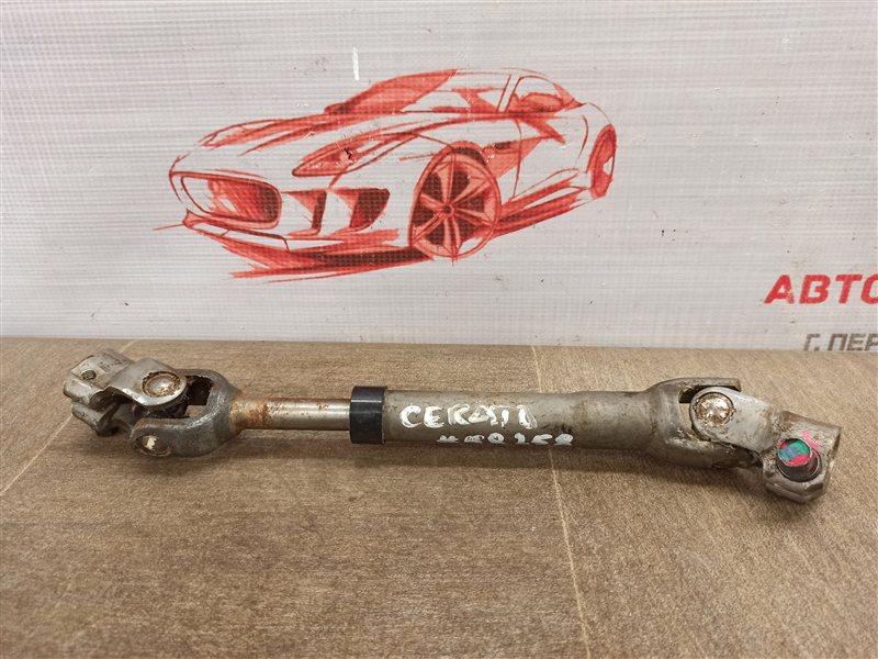 Рулевое управление - рулевой вал Kia Picanto (2004-2011) 2008