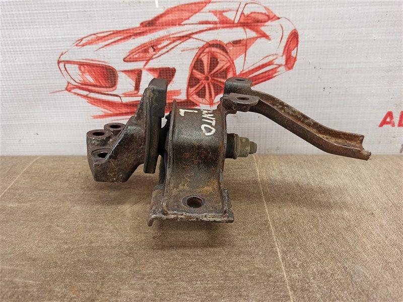 Подушка двс / кпп Kia Picanto (2004-2011) 2008 левая
