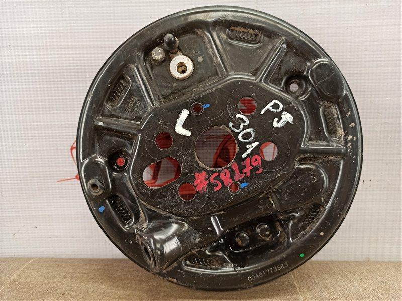 Тормозная система - рабочий тормозной цилиндр Peugeot 301 (2012-2016) NFP (EC5) 1600CC 2013 задняя левая