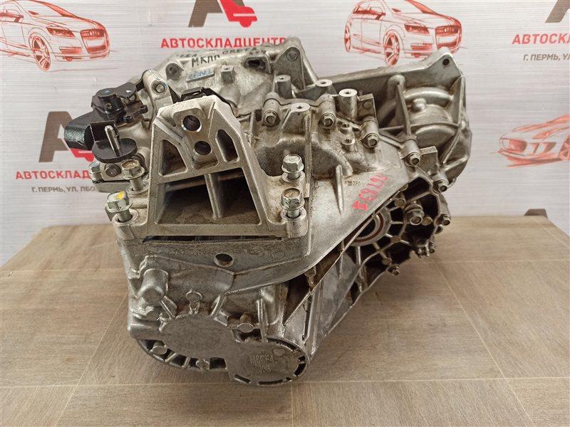 Мкпп - механическая коробка переключения передач Hyundai Creta (2015-Н.в.)