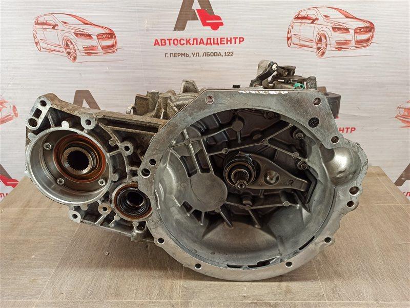 Мкпп - механическая коробка переключения передач Hyundai Tucson (2015-Н.в.)