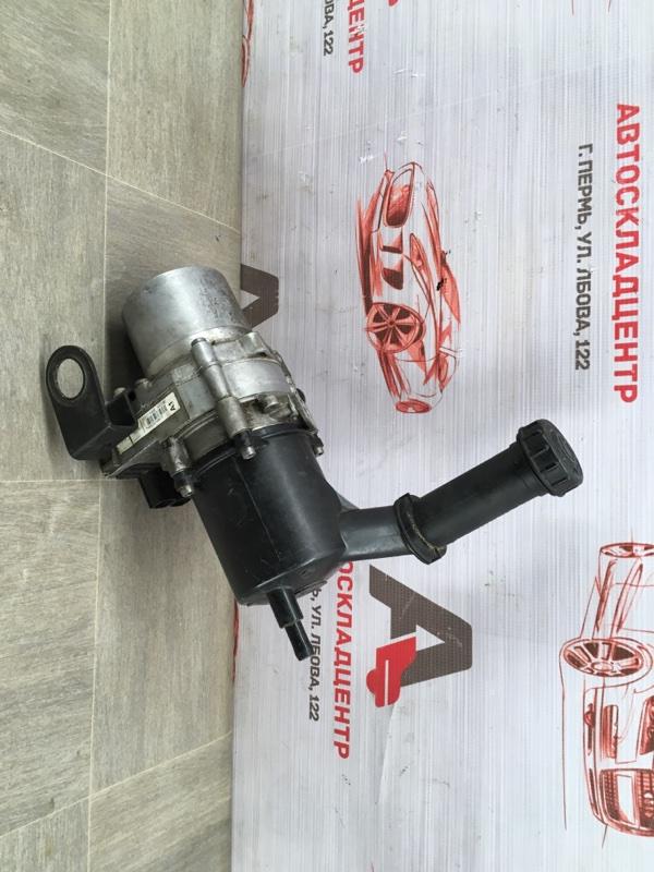 Рулевое управление - эгур (насос) Citroen C4 2010-Н.в.