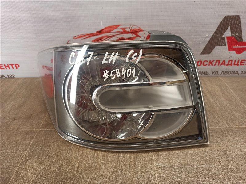 Фонарь левый Mazda Cx-7 (2006-2012)
