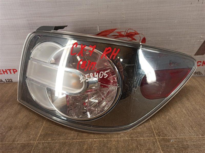 Фонарь правый Mazda Cx-7 (2006-2012)